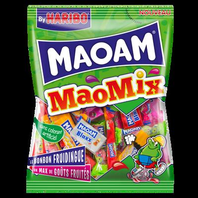Mao mix bonbons maoam HARIBO, sachet de 250g