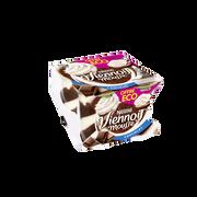 Nestlé Dessert Lacté Goût Chocolat Le Viennois, 4x90g Offre Economique