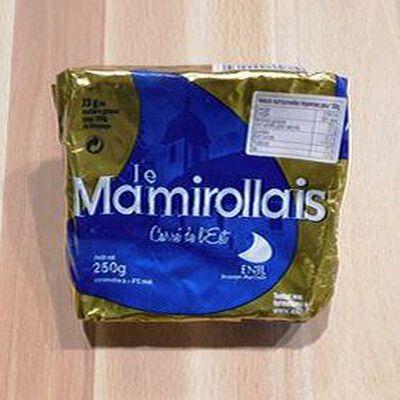 LE MAMIROLLAIS