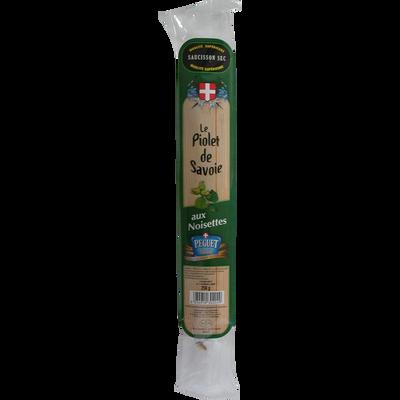 Piolet de Savoie aux noisettes PEGUET, 250g