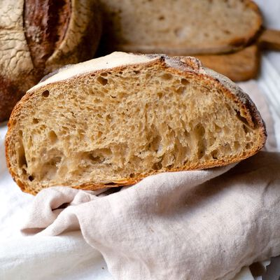 PAIN CAMPAGNE 0.400