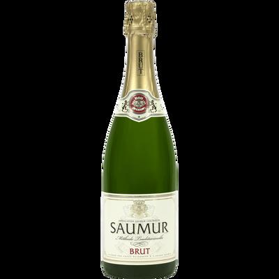 Saumur brut AOP U, 75cl