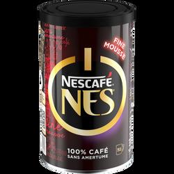 Café soluble Nes NESCAFE, 100g