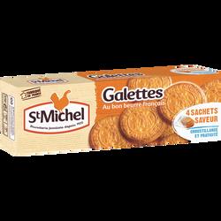 Galettes ST MICHEL, paquet de 130g