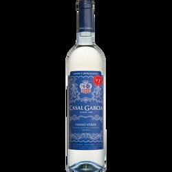 Vin du Portugal blanc Casal Garcia, 9,5°, 75cl