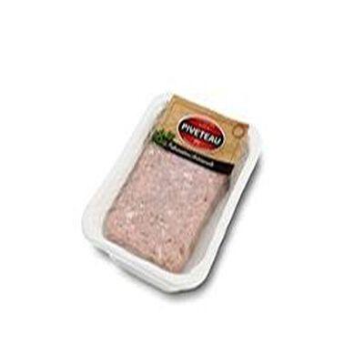 Pâté de Lapin au Muscadet Charcuterie Piveteau