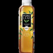 Pure Leaf Thé Infusé Glacé Saveur Citron De Sicile Bio Pure Leaf, Bouteille De 1litre