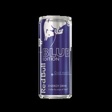 Red Bull Boisson Énergisante Blue Edition , Boîte De 25cl