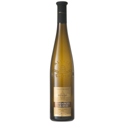 Pinot gris vendanges tardives WOLFBERGER, 75cl