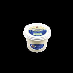 Cancoillotte fromager nature lait pasteurisé 10,5%MG Badoz 200g