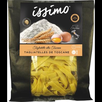 Tagliatelles de Toscane ISSIMO, paquet de 250g