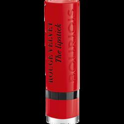 Rouge à lèvres velvet rubi's cute 008 blister BOURJOIS