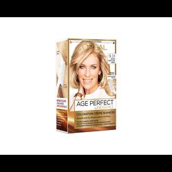 Coloration crème nuancée EXCELLENCE, âge perfect blond très clair sablé n° 9.31