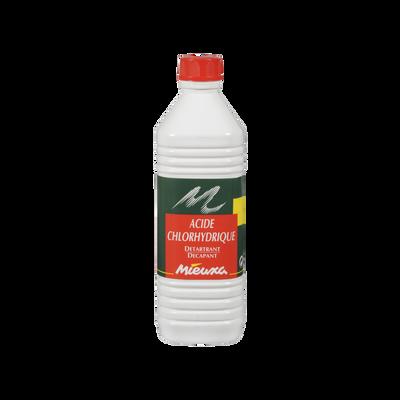 Acide chlorydrique, 1 litre