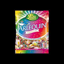 Lutti Bonbons Acidulés Arlequins , 250g