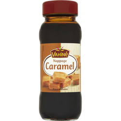 Nappage au caramel VAHINE, 210g