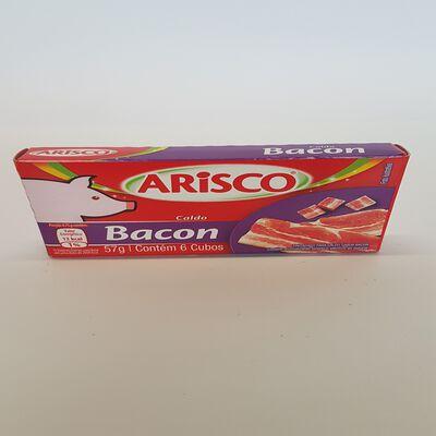 ARISCO CALDO BACON 57G