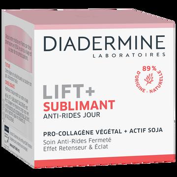 Diadermine Soin De Jour Anti-rides Lift Sublimant Diadermine, 50ml