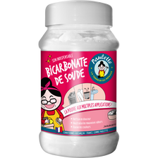 Shaker bicarbonate de soude PAULETTE, 500ml