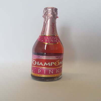 CHAMPOMY PINK 75CL