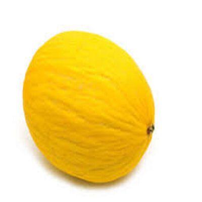 Melon Jaune, la pièce origine espagne