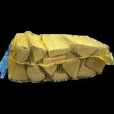 Bûches, 31cm, en filet de 25DM3, 100% bois durs: chêne, hêtre et frene
