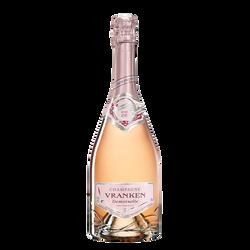 Champagne rosé Cuvée DEMOISELLE, 75cl