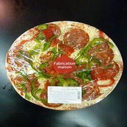 PIZZA CATALANE 500G