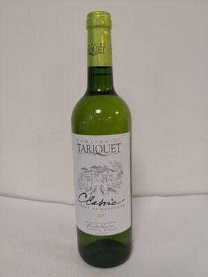 IGP Côtes de Gascogne - Domaine du Tariquet - Classic