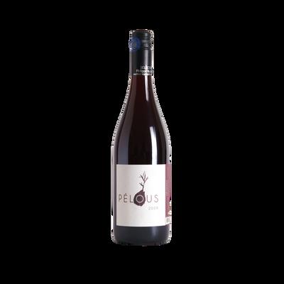 IGP des Cévennes rouge LE PELOUS 12° bouteille de 75cl