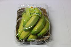 Banane bq 600 gr BIO