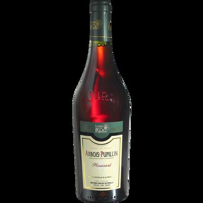 Arbois-pupillin ploussard  FRUITIERE VINICOLE DE PUPILLIN, bouteille de 0.75 l
