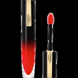Gloss rouge signature brillant 309 nu L'OREAL PARIS