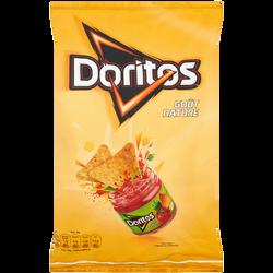 DORITOS, nature paquet de 170g