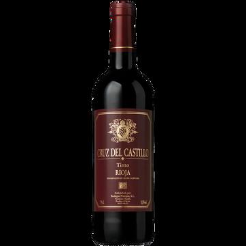 Cruz Vin D'espagne Rioja Doc Rouge Cruz Del Castillo 75cl