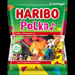 Polka HARIBO sachet 300g
