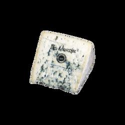 Bleu d'Auvergne AOP lait pasteurisé 26%mg/50%mg +/-200g