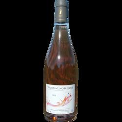 Touraine AOC rosé, Noble Joue Antoine et Vincent Dupuy, bouteille de 75cl