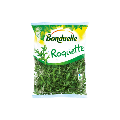 Roquette, BONDUELLE, sachet de 145g