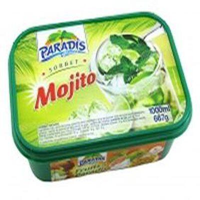 Crème glacée PARADIS 1L, parfum café