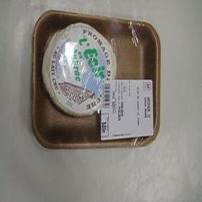 L'ECIR en Aubrac au LAIT cru de vache 45%MG Pièce