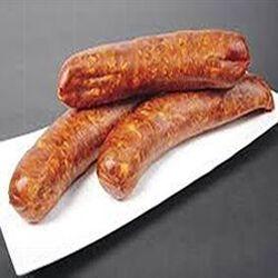 Saucisses fumées à cuire, Clermont, 4 pièces, 500g
