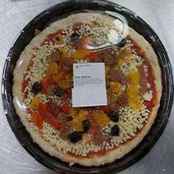 PIZZA ORIENTALE 600G