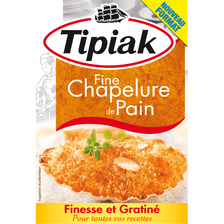 Chapelure de pain fine TIPIAK, 275g