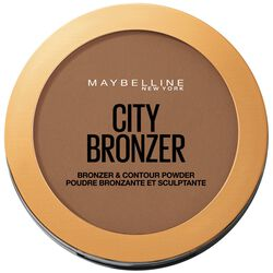 Poudre bronzante face studio city 300 nu MAYBELLINE