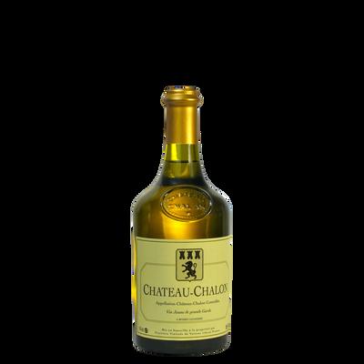 Château-Chalon FRUITIERE VINICOLE DE VOITEUR, bouteille de 0.62l