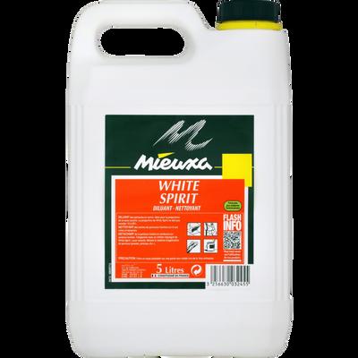White spirit, 5 litres
