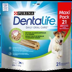 DENTALIFE mini pour chien 7-12kg, x21, 345g