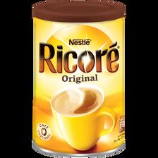 RICORE chicorée café soluble Nestlé, boîte de 100g
