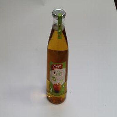Pur jus de pomme BIO JULIET bouteille 1L